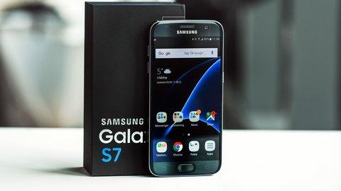 Samsung Galaxy S7 Software Downloads